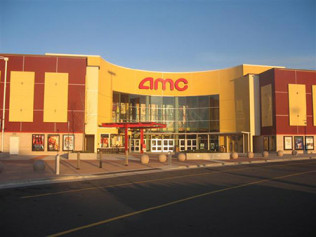 AMC-14 Movie Theatre, North Lake Mall, Huntersville, NC