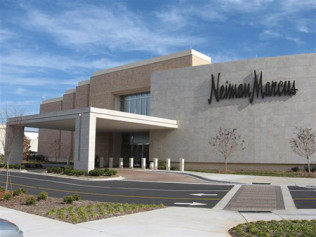 Neiman Marcus, South Park Mall, Charlotte, NC