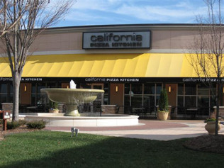 California Pizza Kitchen, South Park Mall